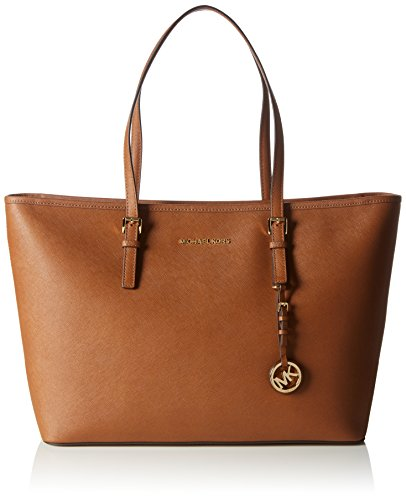 Michael-Kors-JET-SET-TRAVEL-Bolso-para-mujer-color-luggage-0
