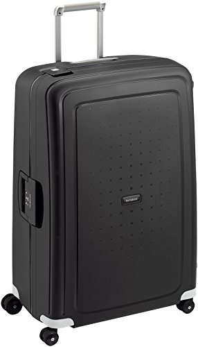 Samsonite-SCure-Spinner-8130-Maletas-y-trolleys-55-cm-138-L-Negro-Negro-0