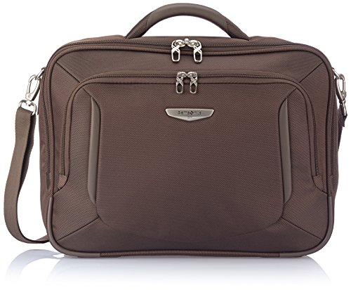 Samsonite-XBlade-20-Laptop-Shoulder-Bag-Maletn-21-L-Marrn-Marrn-0